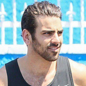 Nyle DiMarco 5 of 7