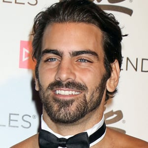 Nyle DiMarco 6 of 7