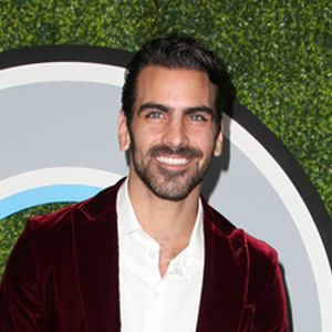 Nyle DiMarco 7 of 7