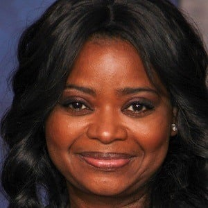 Octavia Spencer 5 of 10