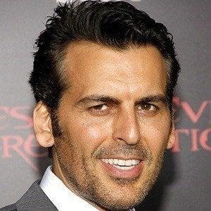 Oded Fehr 2 of 5