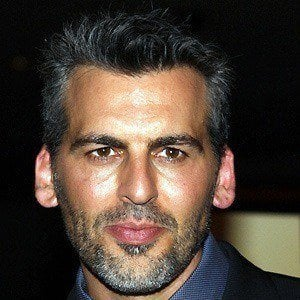 Oded Fehr 3 of 5
