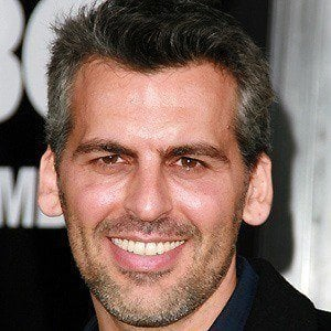 Oded Fehr 5 of 5