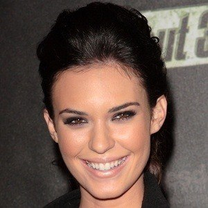 Odette Annable 8 of 10