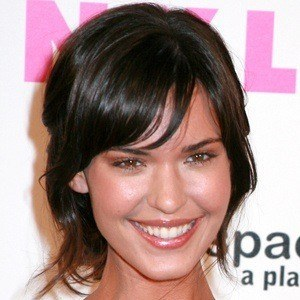 Odette Annable 9 of 10