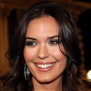 Odette Annable 10 of 10