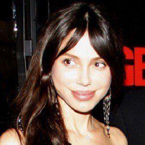 Oksana Grigorieva 2 of 3