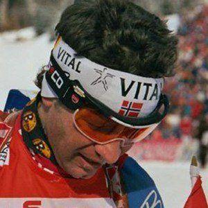 Ole Einar Bjørndalen 2 of 2