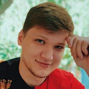 Oleksandr Kostyliev 2 of 10