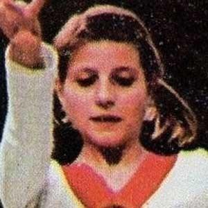 Olga Korbut 2 of 2