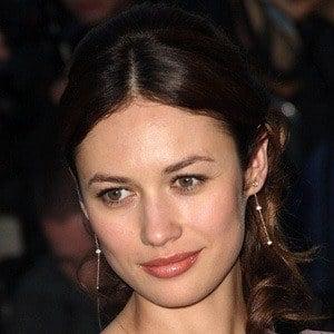 Olga Kurylenko 9 of 10