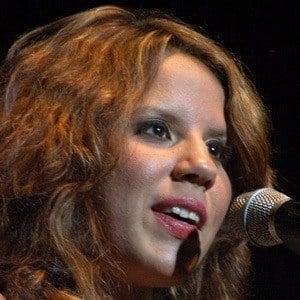 Olga Tañón 2 of 2
