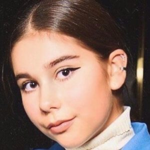 Olga Zadorozhna 8 of 10