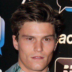 Oliver Cheshire 5 of 6