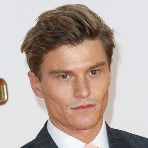 Oliver Cheshire 6 of 6