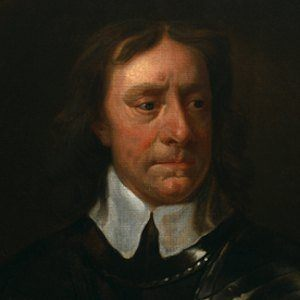 Oliver Cromwell 2 of 3
