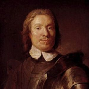 Oliver Cromwell 3 of 3