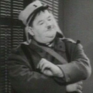 Oliver Hardy 2 of 5