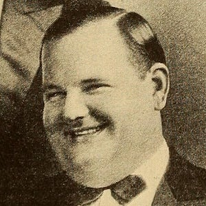 Oliver Hardy 5 of 5