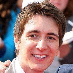 Oliver Phelps 5 of 10