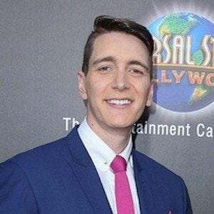 Oliver Phelps 8 of 10
