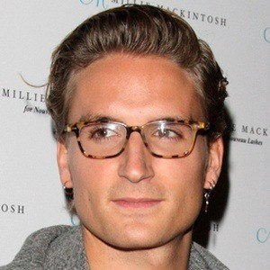 Oliver Proudlock 6 of 7