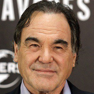Oliver Stone 2 of 5