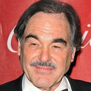 Oliver Stone 4 of 5