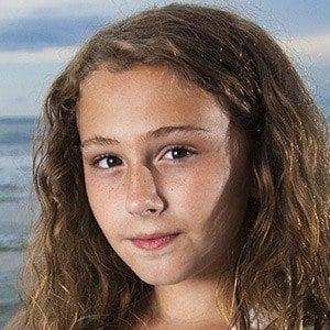 Olivia Rose 3 of 3