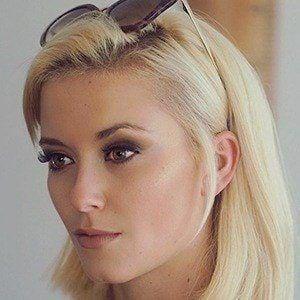 Olivia Bentley 3 of 6