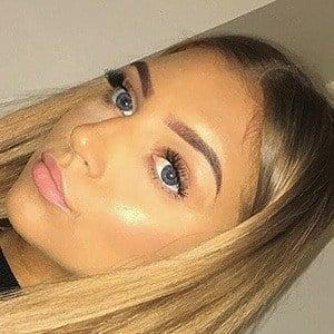 Olivia Claudia 6 of 10