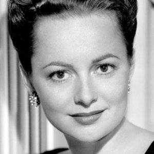 Olivia de Havilland 8 of 10