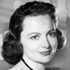 Olivia de Havilland 9 of 10