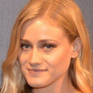 Olivia Taylor Dudley 4 of 4