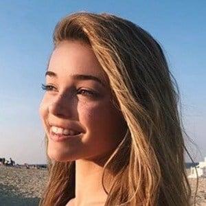Olivia Dunne Headshot 2 of 9