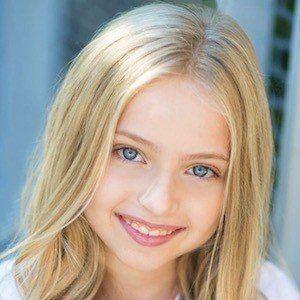 Olivia Fanders 2 of 3