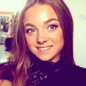 Olivia Garcia 5 of 10