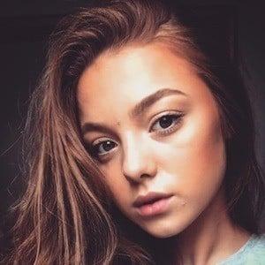 Olivia Garcia 8 of 10