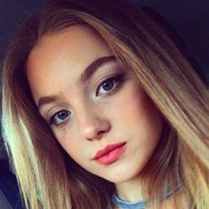 Olivia Garcia 9 of 10