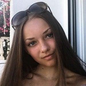 Olivia Greenhalgh 2 of 5
