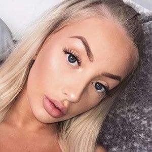 Olivia Keeble 4 of 5
