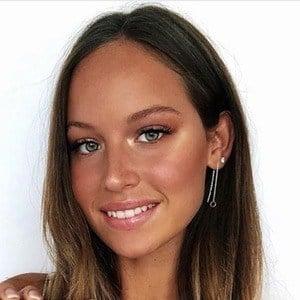 Olivia Mathers 4 of 6