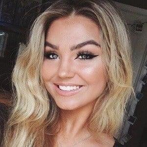 Olivia Moore 3 of 8