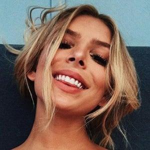 Olivia Occhigrossi 2 of 5