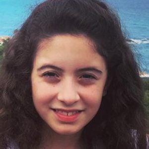 Olivia Presti 3 of 6