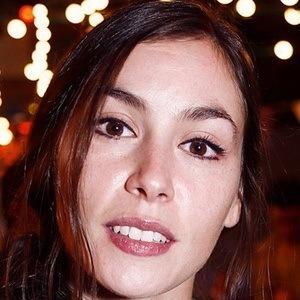 Olivia Ruiz 3 of 3