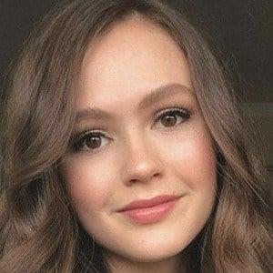 Olivia Sanabia 6 of 6