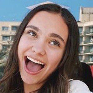 Olivia Somersille Headshot 9 of 10