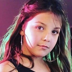 Olivia Olivarez 2 of 3
