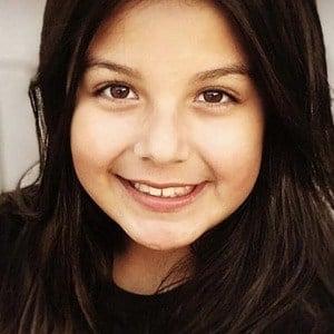 Olivia Olivarez 3 of 3